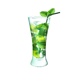 Bar Catering - cocktail basic